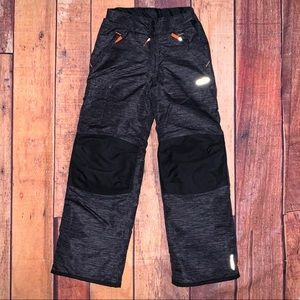 Columbia Boys Snow Pants 8-10 New No Tags C1x
